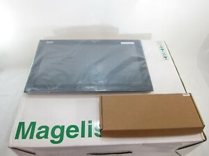 New Schneider Electric Hmidma521 Magelis 22 Multi touch Pc Display For Hmibm