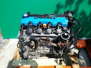 06 11 Honda Civic Engine 1 8l 77k Complete Oem Vin 1 6th Digit