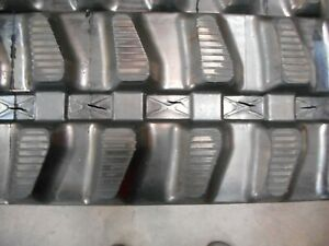 New 180x72ymx37 Premium Rubber Track Yanmar Kubota Ihi Cat Jcb Ditch Witch More