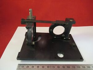 Vickers England Uk Lens Assembly Optics Microscope Part As Pictured 12 a 14