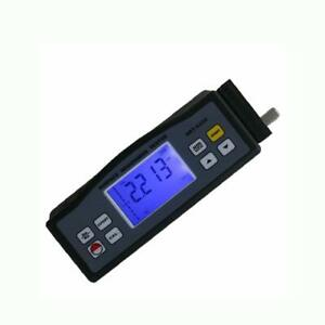 Lcd Surface Roughness Tester Profilometer Profile Gauge Instruments Surftest