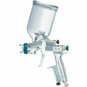 Anest Iwata W101 148bgc Automotive Refinishing Clear Coat Spray Gun Japan Ems