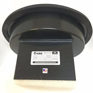 Cvac 7281p3 Hepa Filter Replacement For Pullman holt B160009 New