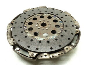 2003 Ford F350 Zf 6 Speed Pressure Plate And Clutch Disc 13 Oem Luk