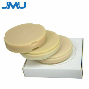 Dental Pmma Disk Cad cam Material Block Monolayered F Temporary Crown