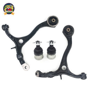 For 08 12 Honda Accord 09 14 Acura Tsx Front Lower Control Arm Withball Joint