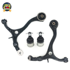 For 08 12 Honda Accord 09 14 Acura Tsx Front Lower Control Arm W Ball Joint