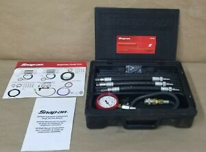 Snap On Eepv500 Automotive Compression Gauge Set