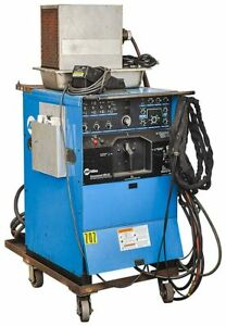 Miller Syncrowave 350 Lx Bernard Cooler Industrial Digital Gtaw Tig Welder Parts
