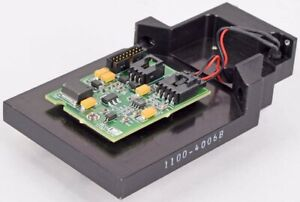 Abaxis Optical 1100 3240 3 1100 3230 Imaging Sensor Assembly Component
