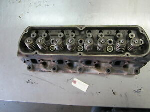 xf08 Cylinder Head 1995 Ford Mustang 5 0 E7te6090