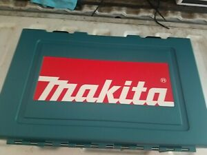 Makita Hr2641 1 Avt Rotary Hammer Sds plus 3 mode Var Spd Case d handle
