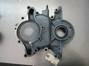 22j015 Engine Timing Cover 1995 Ford Mustang 5 0 F1se6059bc