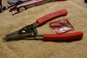 Blue Point Prc 36 Prc36 Vintage Snap Ring Pliers Snap On Ring Usa
