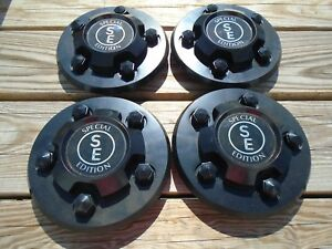 New Chevy Gmc S10 Blazer S10 Truck Aftermarket Center Caps Hubcaps Set Of 4