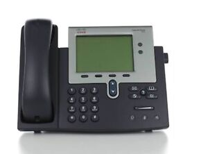 Cisco 7942g Unified Ip Phone Voip brand New