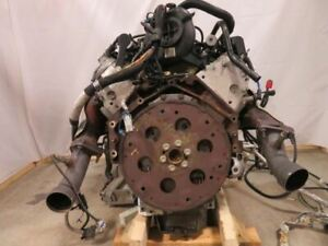6 0 Liter Engine Motor Lq4 Gm Chevy 162k Complete Drop Out Ls Swap