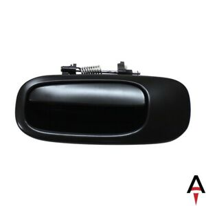 For Dodge Charger Rear left Driver Side Door Outer Handle