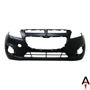Front Bumper Cover For Chevy Spark Ls 1lt Model