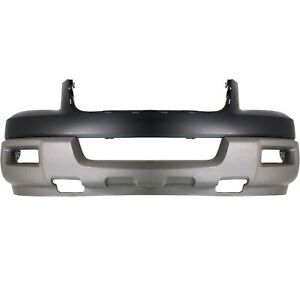 Front Bumper Cover For Ford Expedition
