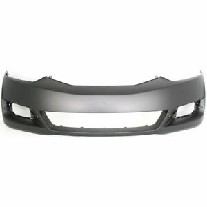 Front Bumper Cover For Honda Civic