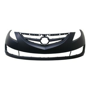 Front Bumper Cover For Mazda 6