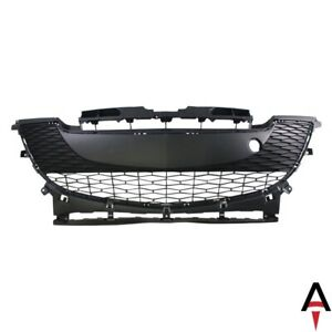 Front Grille For Mazda 3