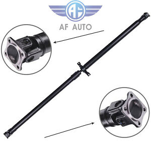 Complete Rear Drive Shaft Assembly Propeller Fit Honda Crv 4x4 97 01 40100s10a01