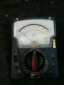 Triplett 630 Multimeter