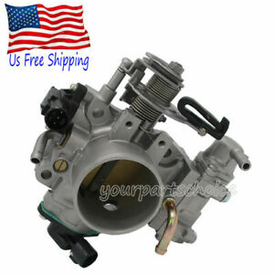 16400 p0a a00 Throttle Body Tps Map Iacv For 1994 1997 Honda Accord 2 2 Lx Ex Se