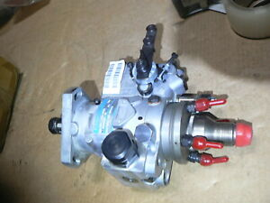 John Deere Fuel Injection Pump Re505411 30kw b Tqg Engine no Core Charge