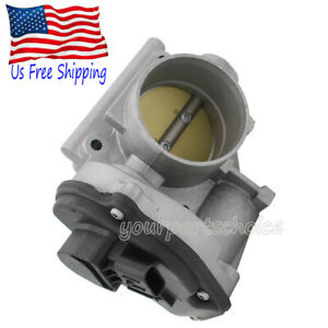 Throttle Body S20025 For Mercury Montego Ford Freestyle Five Hundred 3 0 2005 07