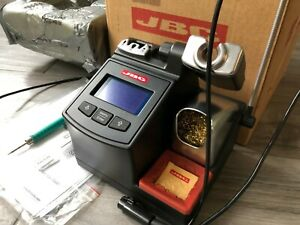 Jbc Cd 2bb Soldering Station For General And Precision Purposes used Rework