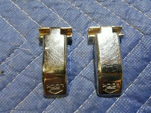 1970s Amc Amx Javelin Door Lock Lever Pull Sold Each