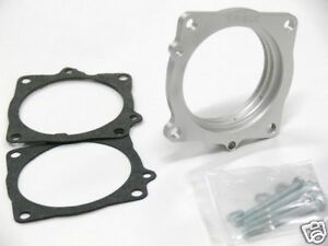 Obx Throttle Body Spacer For Jeep Grand Cherokee 06 09 6 1l