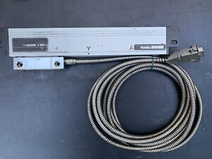 Arcs Linear Scale For Dro Readable Length 150mm 5 Inches Ldoe0150 5 5 m Acurite