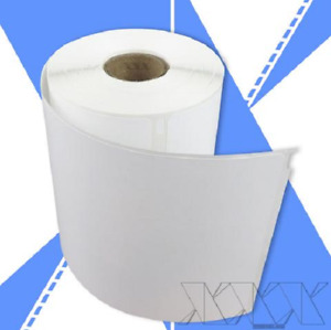 Dymo 4xl Compatible Labels 220 rl 1 In Core Dt 20 Rolls