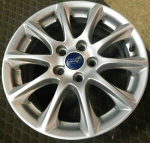 Ford Fusion 2015 2019 Wheel Silver Painted Oem Factory 16 Rim ds7z1007p 3983