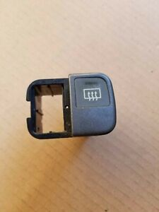 Oem 92 95 Honda Civic Rear Window Defrost Switch Push Button Defroster