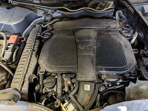 2014 Mercedes C300 3 5l Engine Motor With 71 093 Miles