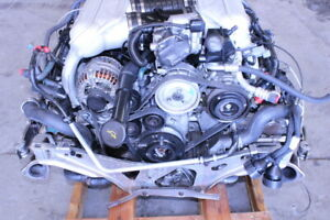 2005 2008 Porsche 911 997 Engine 3 8 Motor Complete 32k Miles Sold Outright