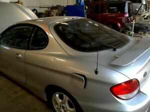 Engine 2 0l Vin F 8th Digit Fits 99 01 Tiburon 370252