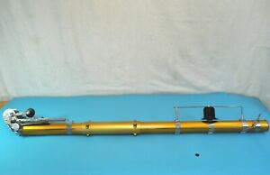 Tapetech Bazooka Automatic Taper Drywall Taping Tools Gold