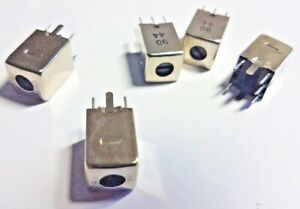 Variable Inductor Coils ift Coils X 10pcs 2 5mh 6 min