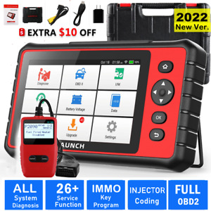 Automotive Obd2 Code Reader Scanner Car Check Engine Fault Diagnostic Tool