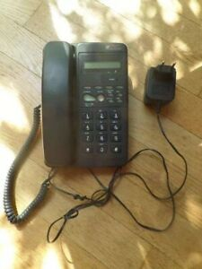 D link Ipx Phone Ip Voip Phone Black Home Office