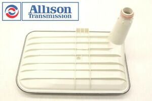 New Allison 1000 Internal Deep Pan Transmission Filter 29542824 Duramax 2001 19