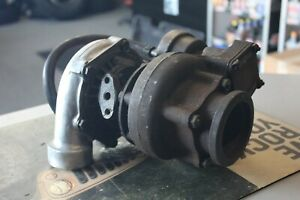 Mercedes Benz 300sd Diesel Turbo Charger Turbo A0010966499