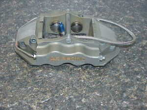 1 Ap Racing 4 Piston Pot Rear Brake Caliper Cp5510 5sol Nascar Brembo Jr5