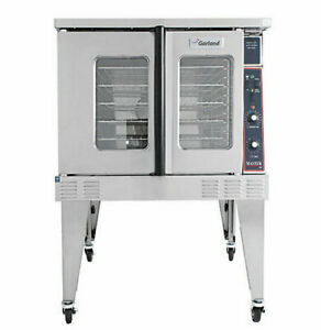 Garland Mco es 10 s Master 200 Electric Single Deck Convection Oven Commercial